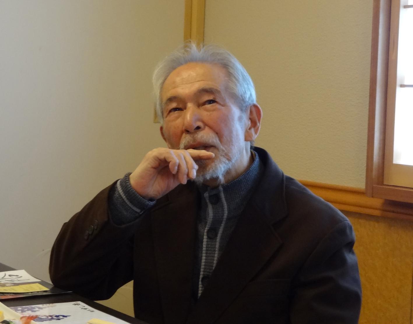 長 利 坂本